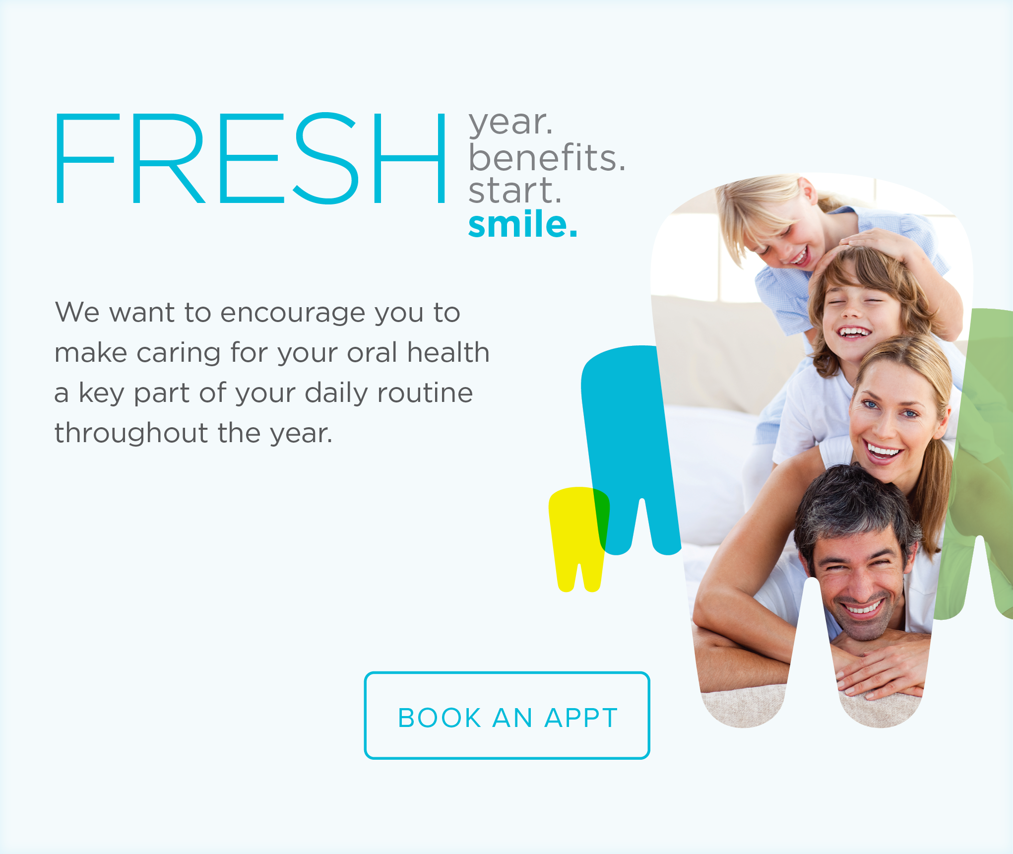 Rancho Cucamonga Smiles Dentistry - Make the Most of Your Benefits